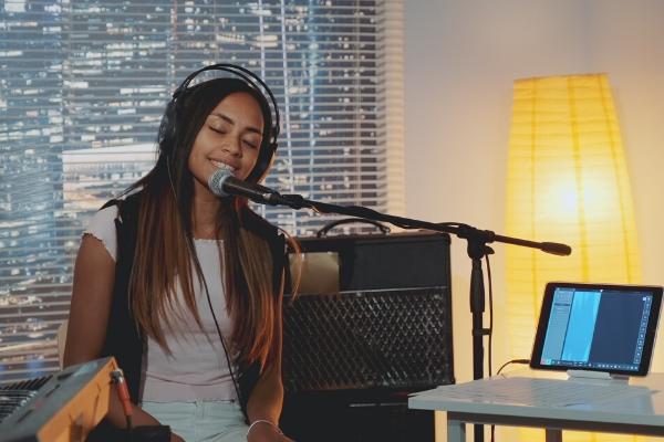 Produza suas músicas em casa